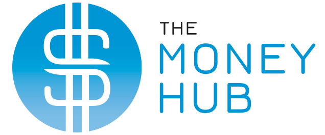 The Money Hub Retina Logo